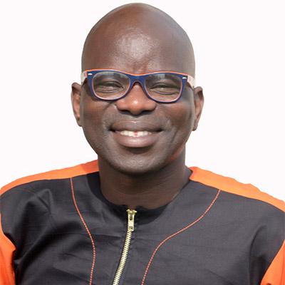 Jide Adeyemi